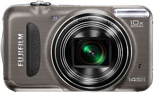 Fujifilm FinePix T200 grey (4003987)