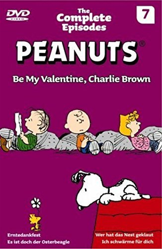 Peanuts Vol. 7 -- via Amazon Partnerprogramm