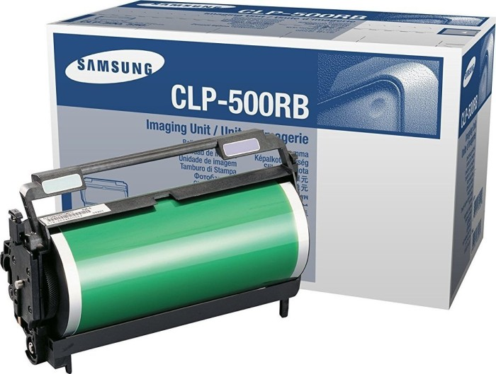 Samsung CLP-500RB bęben OPC -- via Amazon Partnerprogramm