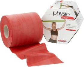 Deuser Physio Band 150 red extra strong 1.20m (111404)