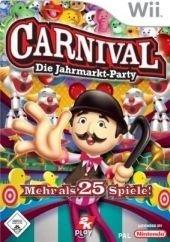 Carnival Games: Die Jahrmarkt-Party (Wii)