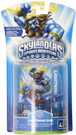 Skylanders: Spyro's Adventure - Figur Lightning Rod (Xbox 360/PS3/Wii/PC)