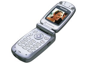 E-Plus Panasonic X60 (versch. Verträge)