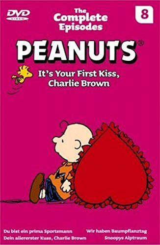 Peanuts Vol.   8 -- via Amazon Partnerprogramm