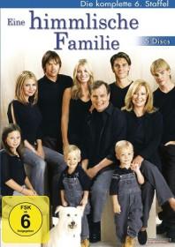 Eine himmlische Familie Staffel 6