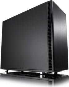 Fractal Design Define R6 Blackout, schallgedämmt (FD-CA-DEF-R6-BKO)
