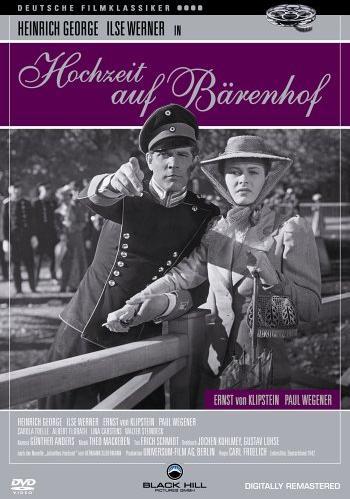 Hochzeit auf Bärenhof -- via Amazon Partnerprogramm