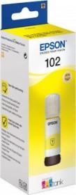 Epson Tinte 102 gelb (C13T03R440)