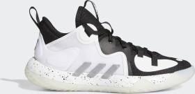 adidas Harden Step Back 2.0 black/cloud white/solar red (Junior) (FZ1545)