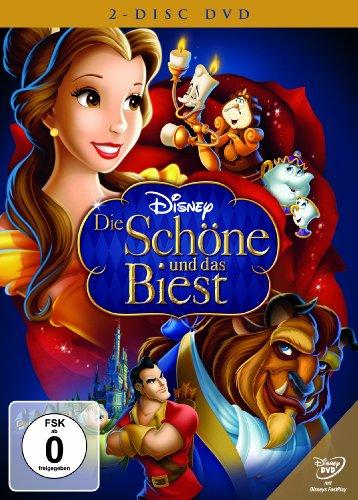 Die Schöne und das Biest (Disney) (Special Editions) -- via Amazon Partnerprogramm