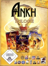 Ankh Trilogie (PC)