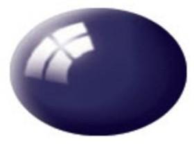 Revell Aqua Color nachtblau, glänzend (36154)