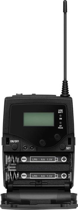 Sennheiser SK 300 G4-RC-CW (507723)