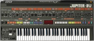 Arturia: Jupiter-8V (PC/MAC)