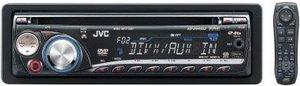 JVC KD-DV4402