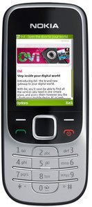 A1 Nokia 2330 classic (various contracts)