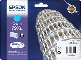 Epson Tinte 79XL cyan (C13T79024010)