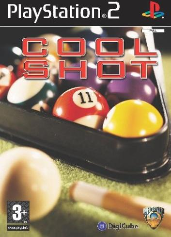 Cool Shot (deutsch) (PS2) -- via Amazon Partnerprogramm