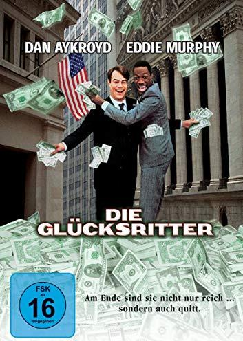 Die Glücksritter -- via Amazon Partnerprogramm