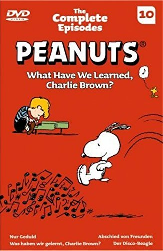 Peanuts Vol. 10 -- via Amazon Partnerprogramm