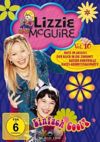 Lizzie McGuire Vol. 10 -- via Amazon Partnerprogramm