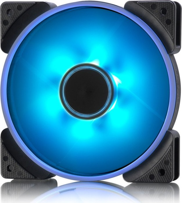 Fractal Design prism SL-12 blue, 120mm (FD-FAN-PRI-SL12-BU)
