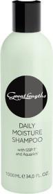 Great Lengths Daily Moisture Shampoo, 250ml