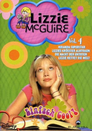 Lizzie McGuire Vol.  4 -- via Amazon Partnerprogramm