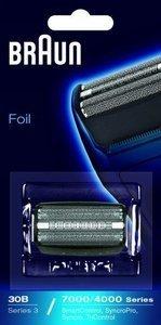 Braun SB 30B Series3/SyncroPro shaving foil (388371)