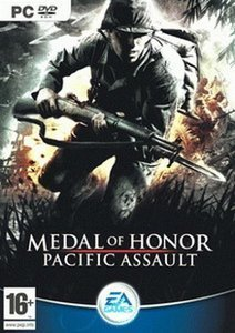 Medal of Honor: Pacific Assault (deutsch) (PC)