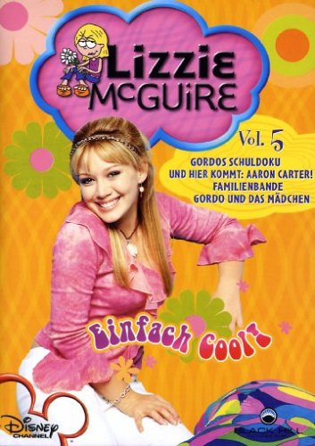Lizzie McGuire Vol. 5 -- via Amazon Partnerprogramm