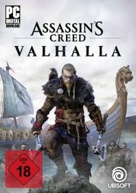 Assassin's Creed: Valhalla - Zorn der Druiden (Download) (Add-on) (PC)