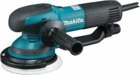 Makita BO6040J Elektro-Exzenterschleifer inkl. MAKPAC