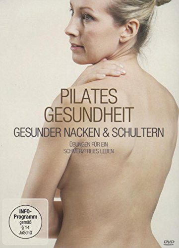 Pilates (verschiedene Filme) -- via Amazon Partnerprogramm