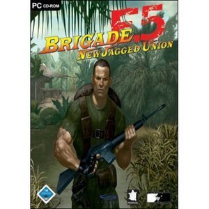 Brigade E5 - New Jagged Union (deutsch) (PC)