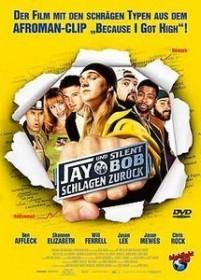 Jay und Silent Bob schlagen zurück (DVD)