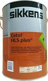 Sikkens Cetol HLS Plus Holzschutzmittel 077 kiefer, 5l
