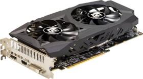 PowerColor Radeon RX 580 Red Dragon V2 DHD, 8GB GDDR5, DVI, HDMI, DP (AXRX 580 8GBD5 DHDV2/OC)