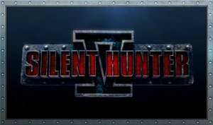 Silent Hunter 5 (English) (PC)