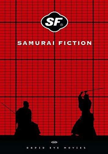 Samurai Fiction -- via Amazon Partnerprogramm
