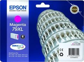 Epson Tinte 79XL magenta (C13T79034010)