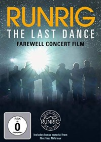 Runrig - The Last Dance
