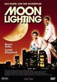Das Model und der Schnüffler - Moonlighting