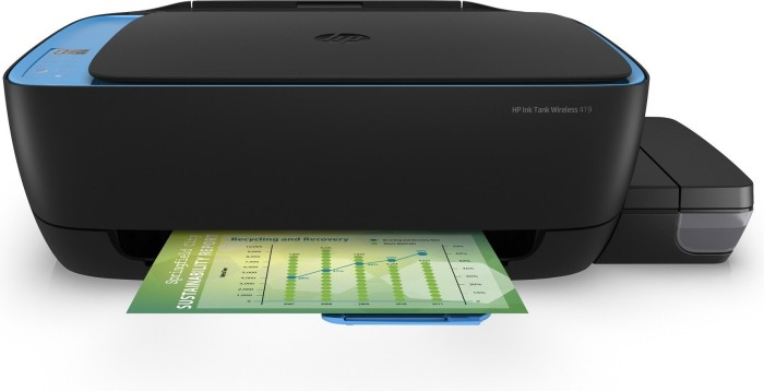 HP Ink Tank Wireless 419, Tinte (Z6Z97A)