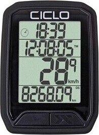 CicloSport Protos 113 schwarz
