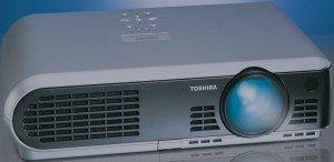 Toshiba TLP-T60