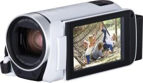 Canon Legria HF R806 weiß Essential Kit