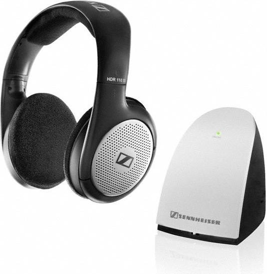 Sennheiser RS 110 Wireless Headphones (009917)