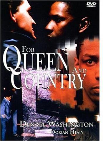 For Queen and Country -- via Amazon Partnerprogramm