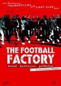 Football Factory - A Hooligan Story